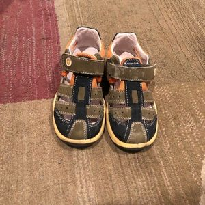 Naturino toddler sandals
